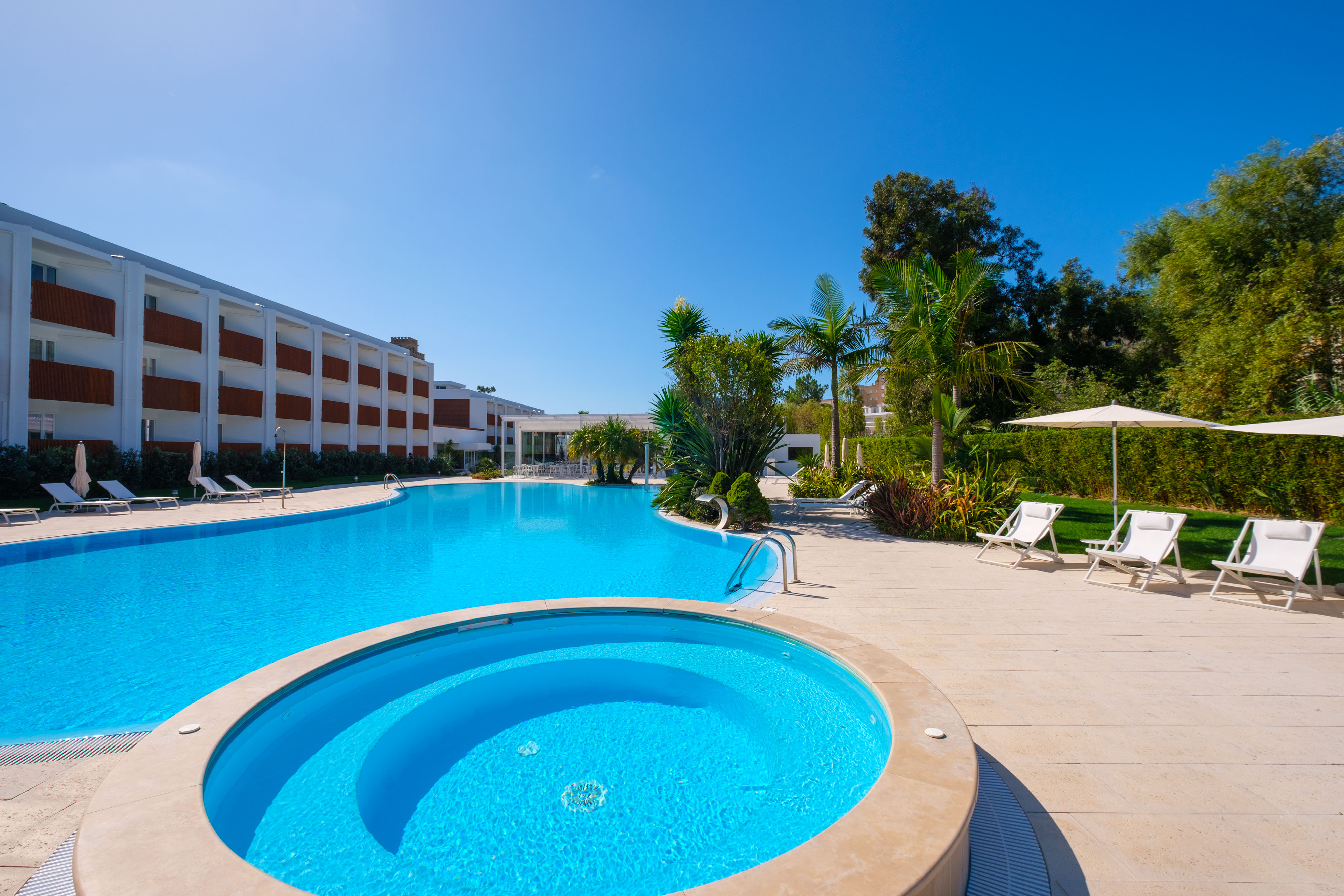 Malibu Foz **** | Resort in Portugal | Swimming Pool